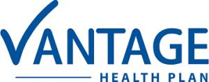 Vantage Health Plan Logo